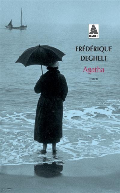 Agatha de Frédérique Deghelt Agatha10