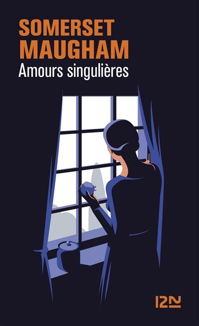 Amours singulières de Somerset Maugham Amours10