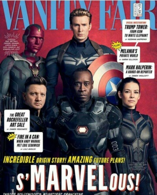 MARVEL : vos héros préférés ? Avenne10