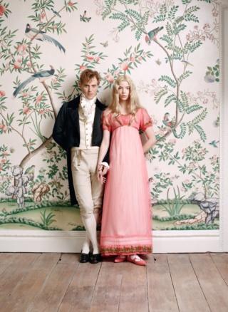Emma d'Autumn de Wilde, avec Anya Taylor-Joy (2020) - Page 2 B296d410