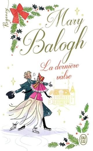 La Dernière valse de Mary Balogh Balogh10