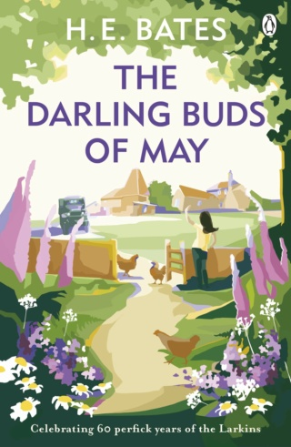 The Darling buds of May, la nouvelle série TV Bates10