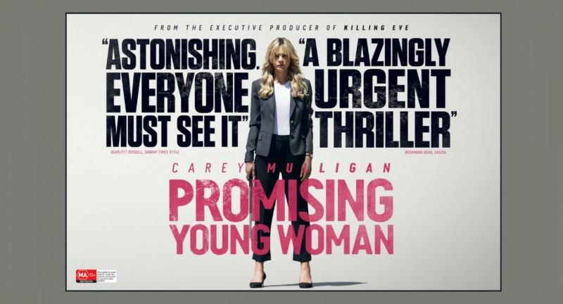 Promising Young Woman, avec Carey Mulligan Careyj10