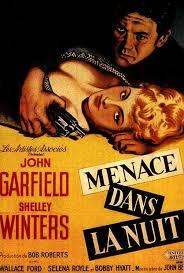 [A bord du Broadway Limited] Quelques incontournables du cinéma américain des années 50 selon Malika Ferdjoukh E10