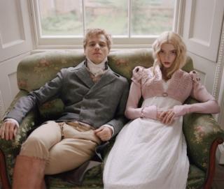 Emma d'Autumn de Wilde, avec Anya Taylor-Joy (2020) - Page 2 E22d9f10