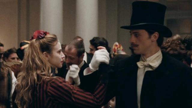 Le Bal des folles, le film E4fqxg10