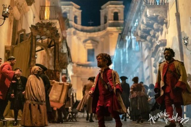 Cyrano, le nouveau film de Joe Wright E9va7810