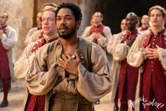 Cyrano, le nouveau film de Joe Wright E9va7k10