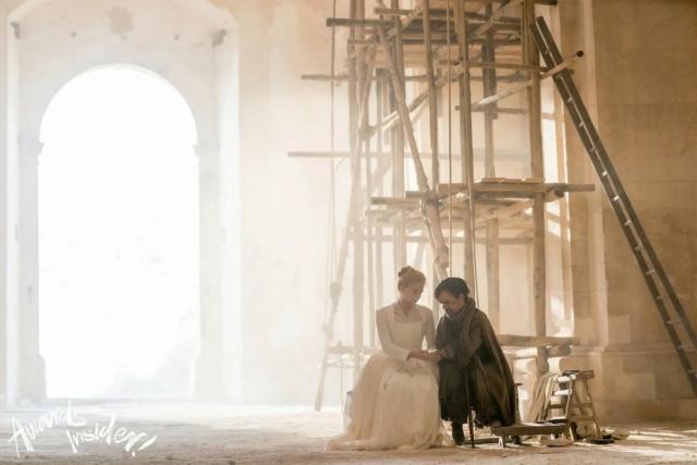 Cyrano, le nouveau film de Joe Wright E9va7p10