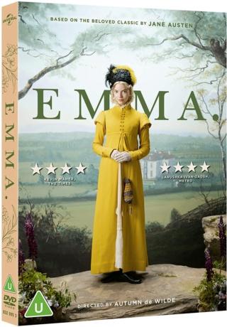 Emma d'Autumn de Wilde, avec Anya Taylor-Joy (2020) - Page 4 Emma12