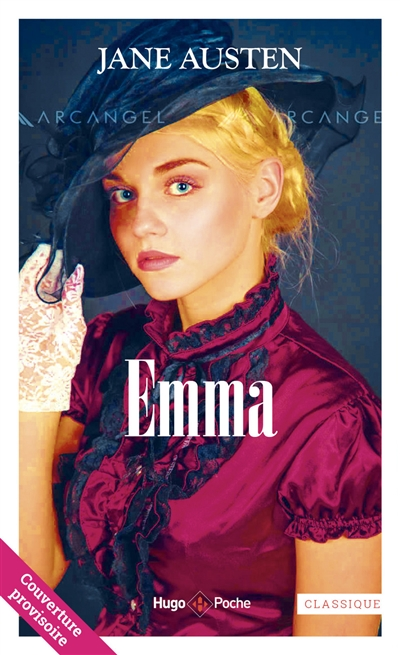 Emma de Jane Austen, le roman - Page 2 Emmaja10