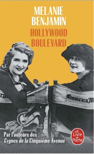 Hollywood Boulevard (The Girls in the picture) de Melanie Benjamin F558fb10