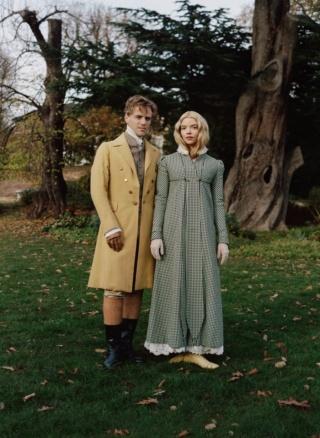 Emma d'Autumn de Wilde, avec Anya Taylor-Joy (2020) - Page 2 Fb890c10