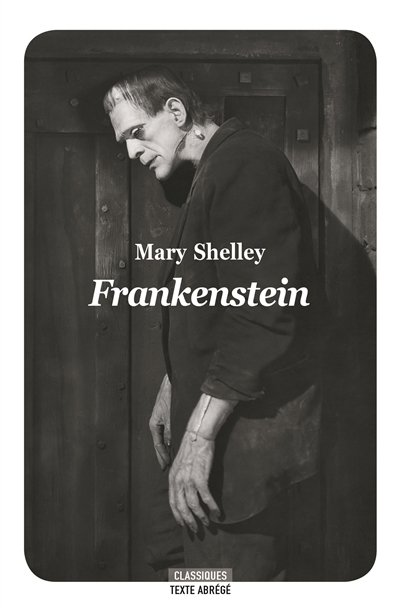 Mary Shelley: Frankenstein et autres oeuvres - Page 2 Fran10