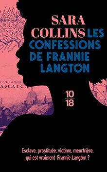The Confessions of Frannie Langton ITV 2022 Frr10