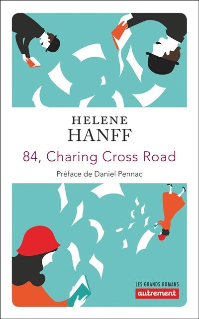 Helene Hanff, 84 Charing Cross Road. - Page 2 Hanff10