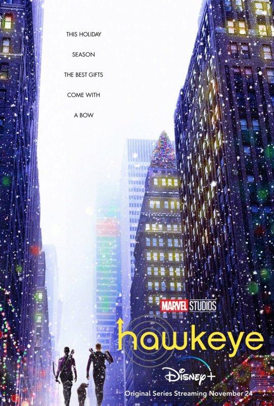 Hawkeye (Marvel) Haw10
