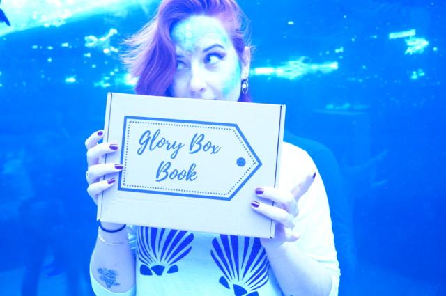 Interview de la créatrice de Glory Book Box, la box littéraire féministe ! Imggg10