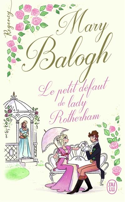 """La nouvelle collection de romances """"Regency"""" chez J'ai Lu Jailu10"""