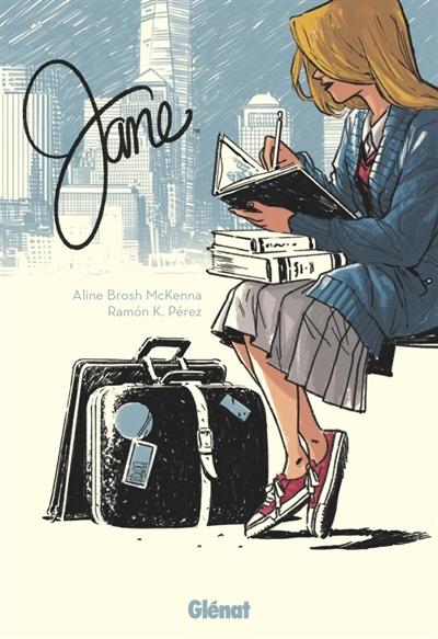 Jane, une BD inspirée de Jane Eyre Jane10