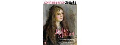 Julie Manet, la mémoire impressionniste (Musée Marmottan - oct 2021/ mars 2022) Julie-10