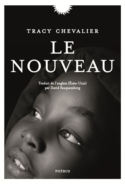 New Boy de Tracy Chevalier (réécriture d'Othello) Lenouv10