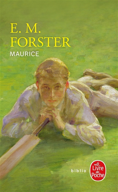 Maurice de Forster Mauric10