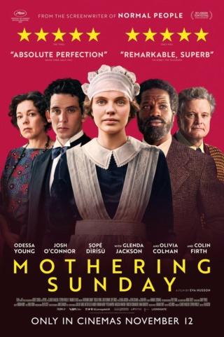 Mothering Sunday (Le dimanche de nos mères), avec Josh O'Connor, Colin Firth... Moth11