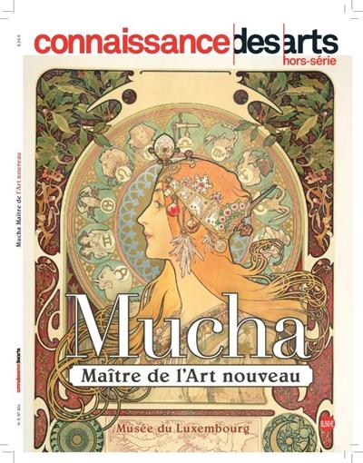 Mucha au Musée du Luxembourg (2018) Mucha10