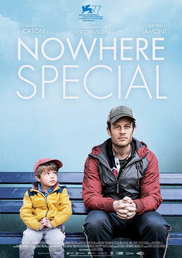 Nowhere special d'Uberto Pasolini, avec James Norton No10