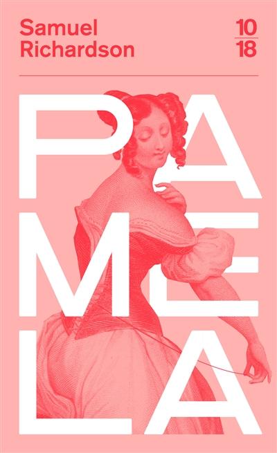 Pamela de Samuel Richardson Pamea10