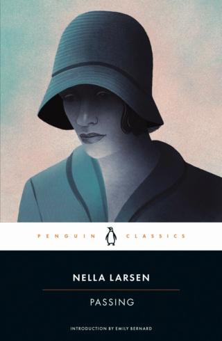 Passing (Clair Obscur) de Nella Larsen Passin10