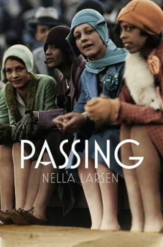 Passing (Clair Obscur) de Nella Larsen Passin11