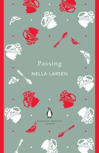 Passing (Clair Obscur) de Nella Larsen Passin13