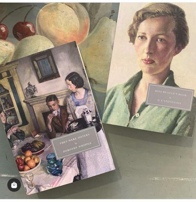 Persephone Books : une maison d'édition so british - Page 4 Pb14