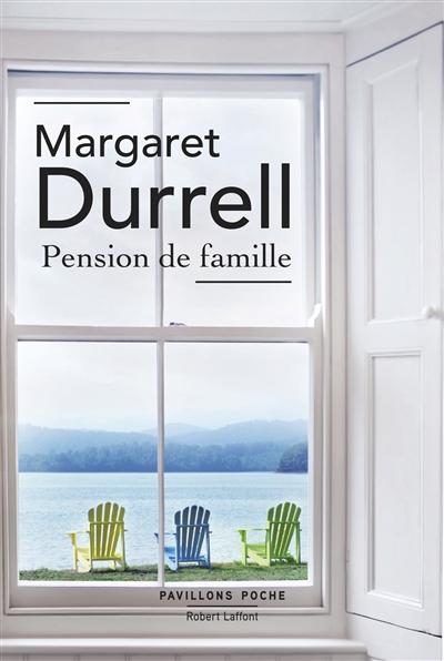 Whatever Happened to Margo ? (Pension de famille) de Margaret Durrell Pensio10