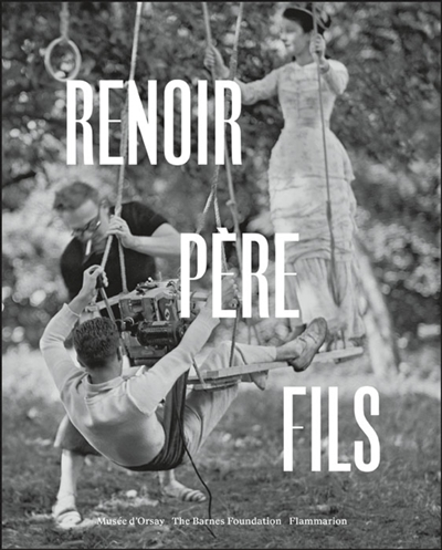 Renoir, père et fils au Musée d'Orsay Renoir10
