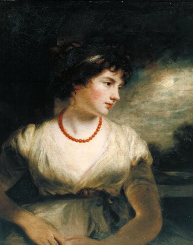 La galerie de portraits des personnages de Jane Austen Toile10