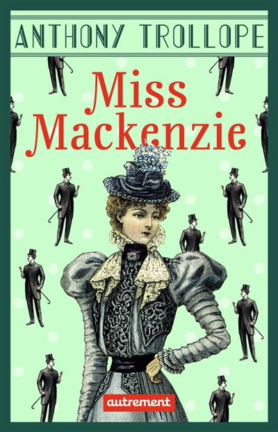 Miss Mackenzie d'Anthony Trollope - Page 2 Tro10