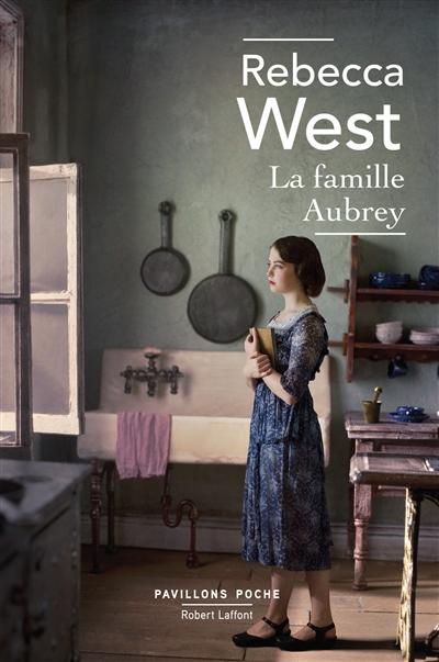 La Famille Aubrey de Rebecca West West10