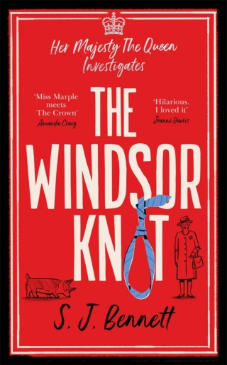 The Windsor Knot (Bal tragique à Windsor) de SJ Bennett Windso10