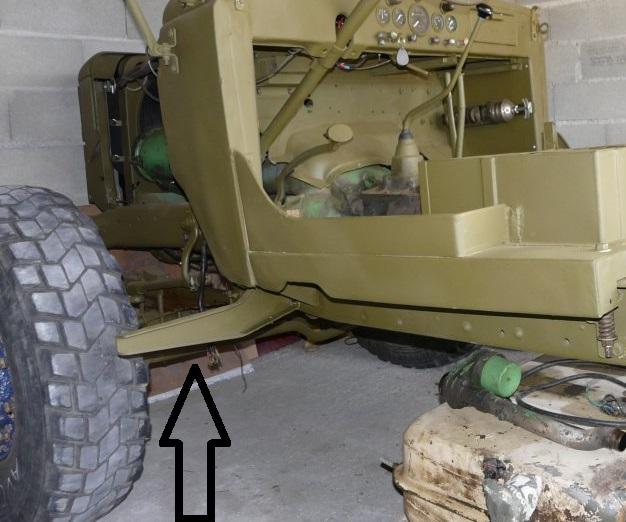 [AFV Club 1/35 - Dodge WC57 Patton 32420310