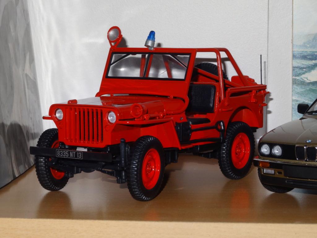 J'ai failli vous faire rater un épisode Jeep10
