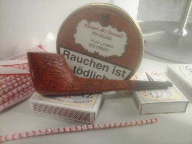 Juin 13 or dans ma pipe, un tabac doux pour Antoine de Padoue 20190610