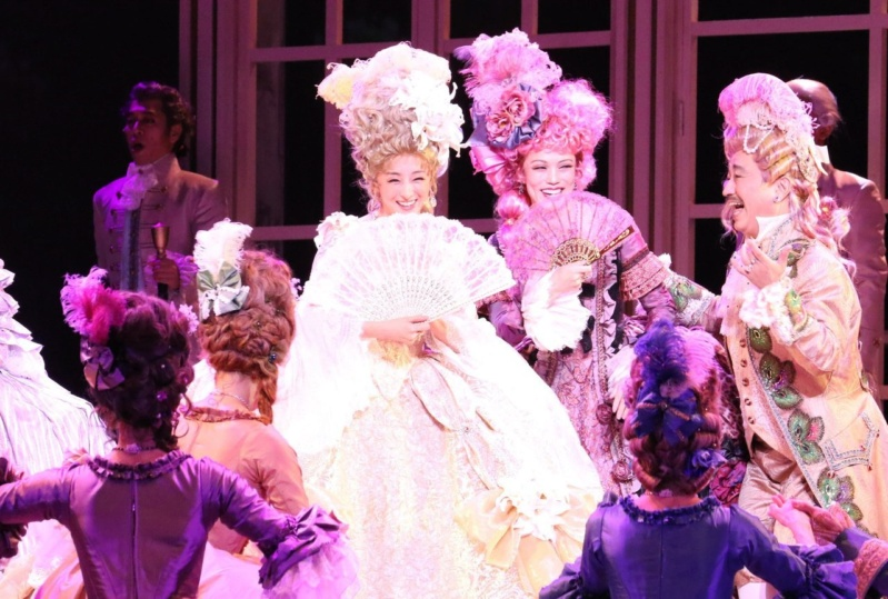 Marie Antoinette - Toho Stage (2018) Tumblr10