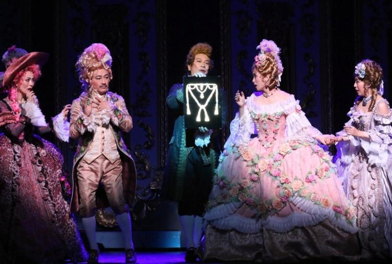Marie Antoinette - Toho Stage (2018) Tumblr11