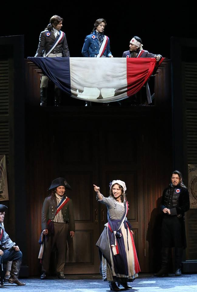 Marie Antoinette - Toho Stage (2018) Tumblr18