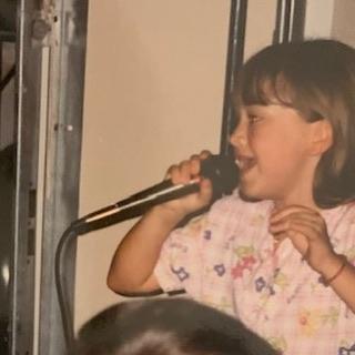 Diana Degarmo enfant  60958010
