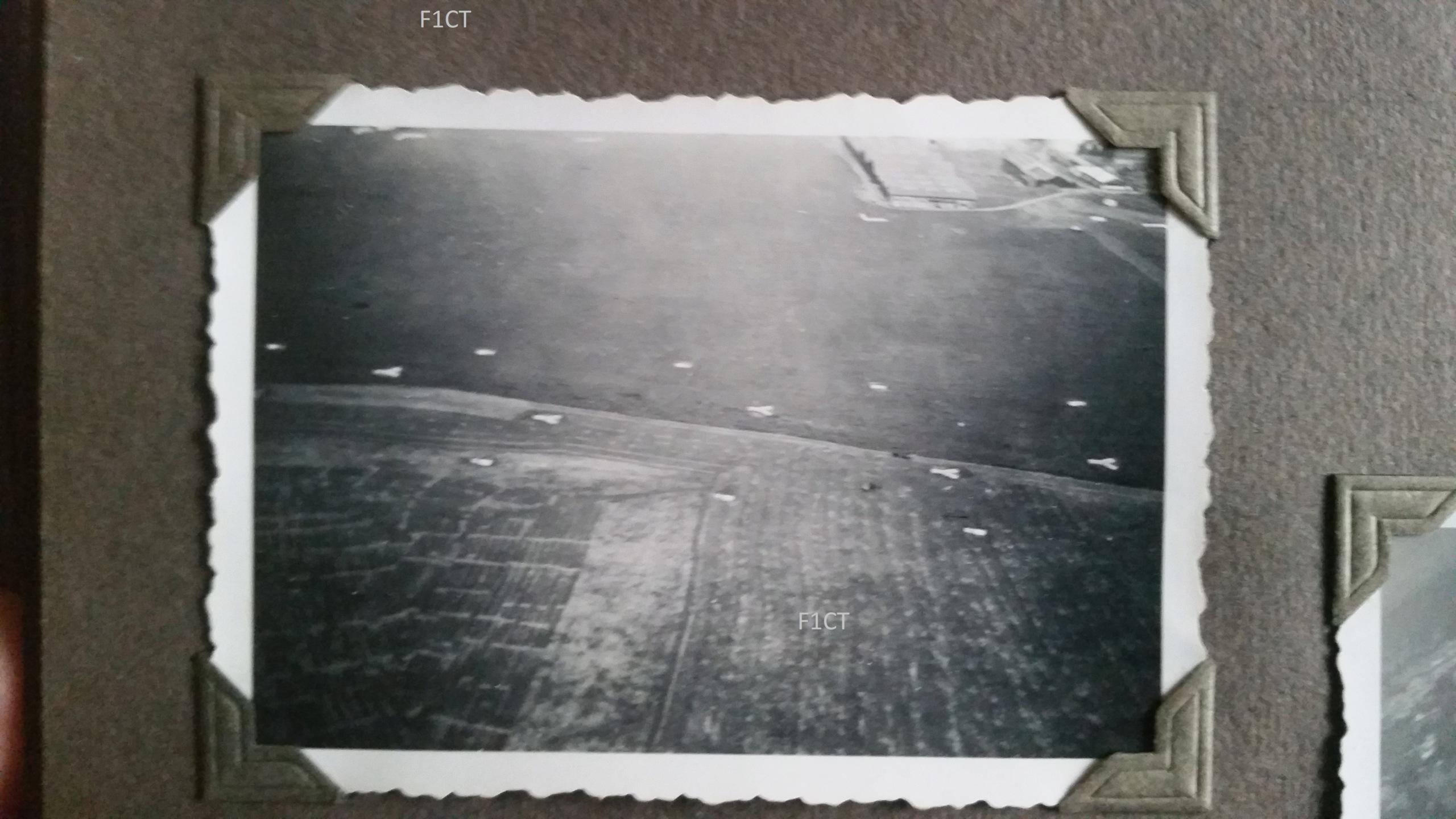 Superbe album aviation d'un LTN de réserve, immédiat avant guerre  20210136