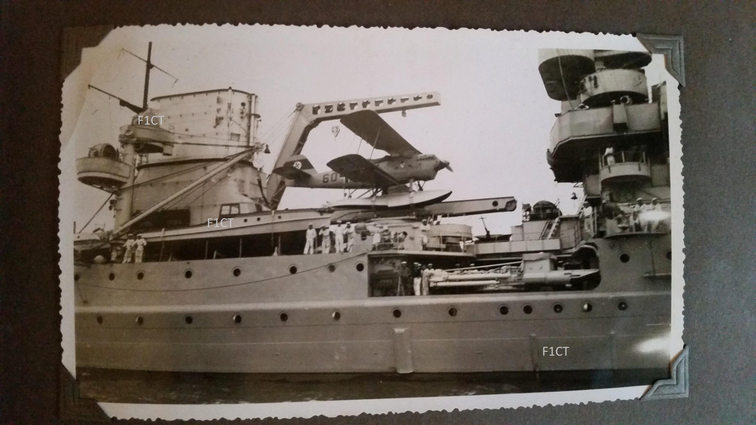 Superbe album aviation d'un LTN de réserve, immédiat avant guerre  20210152